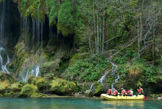 Bild: Tourismusbüro Montenegro