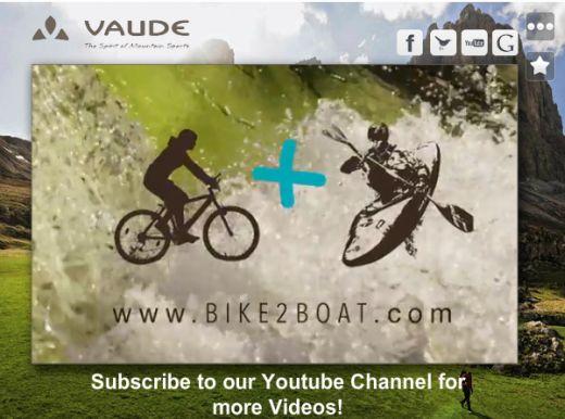 Bike2Boat