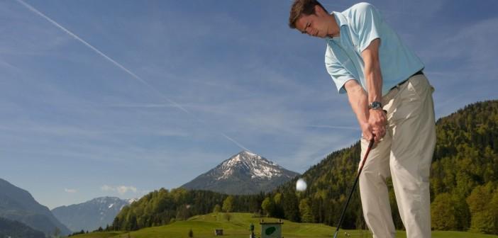 Reiter´s Posthotel Alpen Golfanlage  Reiter's Posthotel Achenkirch/ Tirol/ A