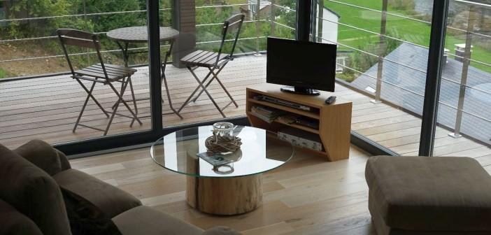 Apartement in Coo Produktbild  006
