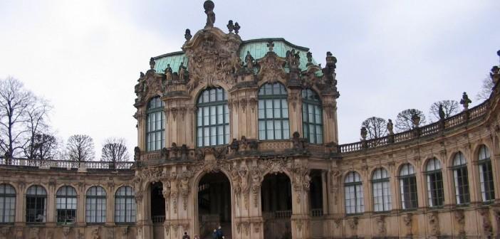 Impressionen von Dresden  007