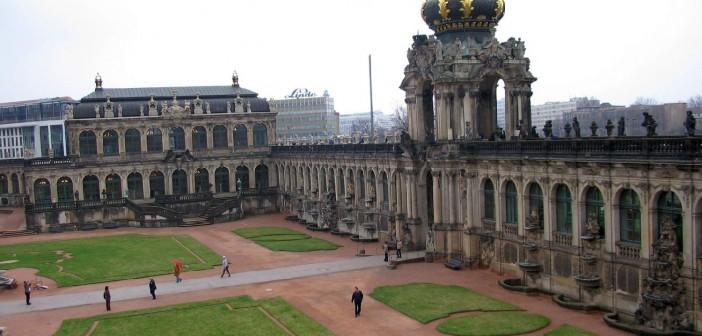 Impressionen von Dresden  009