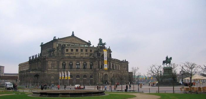 Impressionen von Dresden  011