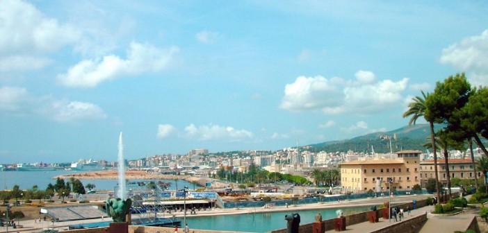 Urlaub auf Mallorca 001