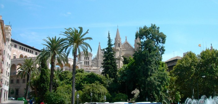Urlaub auf Mallorca 004