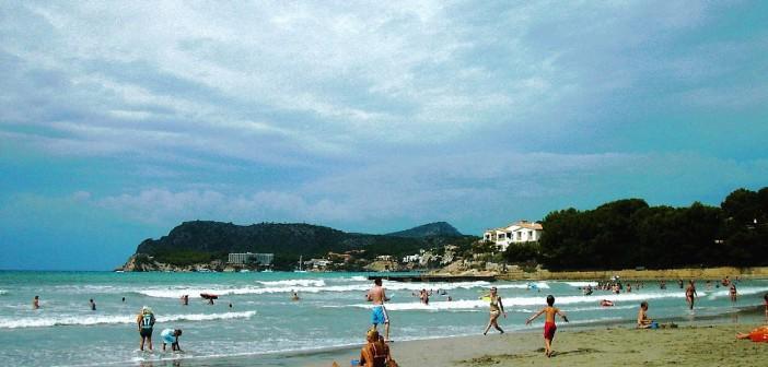 Urlaub auf Mallorca 005