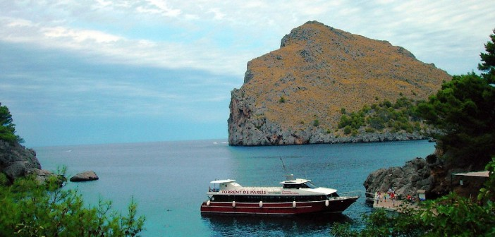 Urlaub auf Mallorca 009