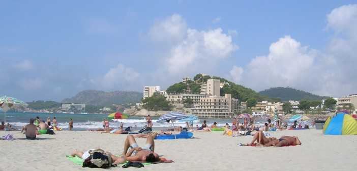 Urlaub auf Mallorca 020