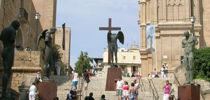 Urlaub auf Mallorca 022