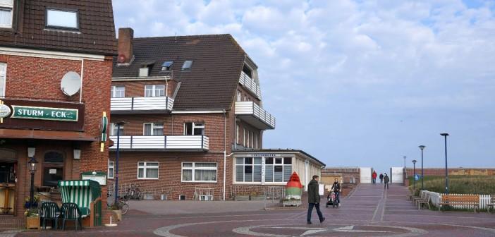 Impressionen von Baltrum  020