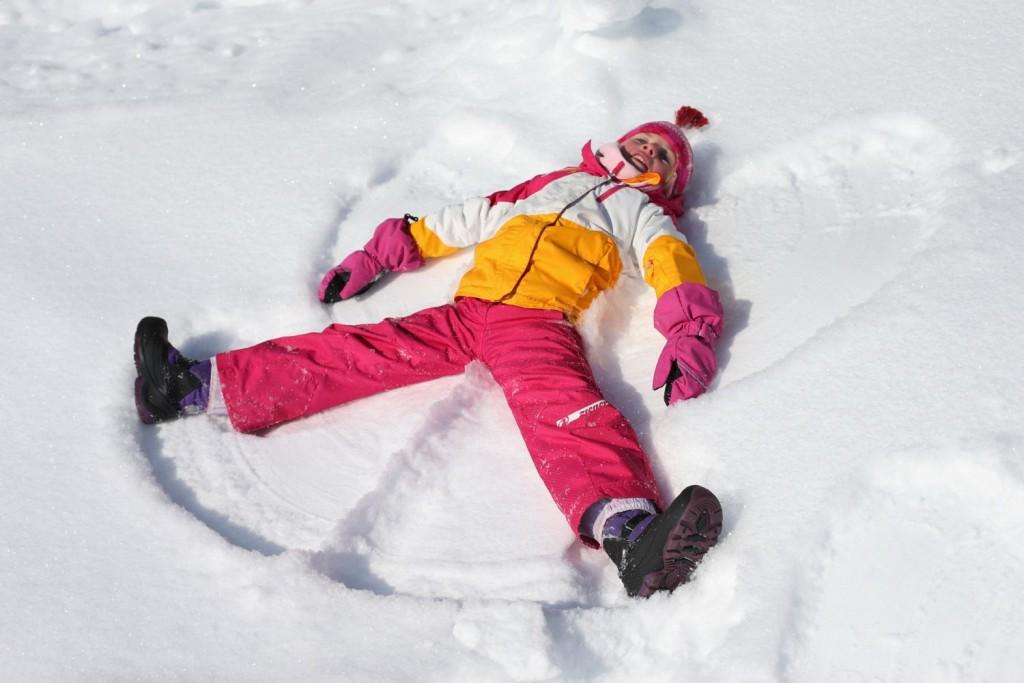 Winter Spaß im Kleinwalsertal - Copyright Kleinwalsertal Tourismus eGen