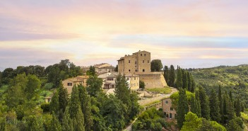 Das Toscana Resort Castelfalfi - Fotocredit: Toscana Resort Castelfalfi
