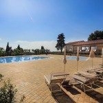 Pools im Toscana Resort Castelfalfi - Fotocredit: Toscana Resort Castelfalfi