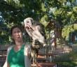 Tier Erlebnispark Bell 0007
